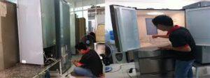 Dịch vụ sửa tủ lạnh Hitachi quận 7 uy tín