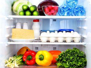 9 thực phẩm tuyệt đối không được bảo quản trong tủ lạnh
