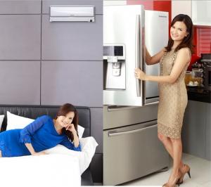 Sửa tủ lạnh panasonic quận 3 chất lượng ưu việt