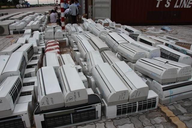 bán máy lạnh nội địa